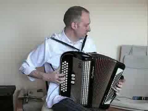 Scottish Music Button Accordion Graham Irvine
