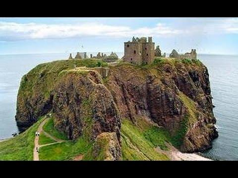 The Forgotten History Of Scotland (LOST SECRET HISTORY FULL DOCUMENTARY)