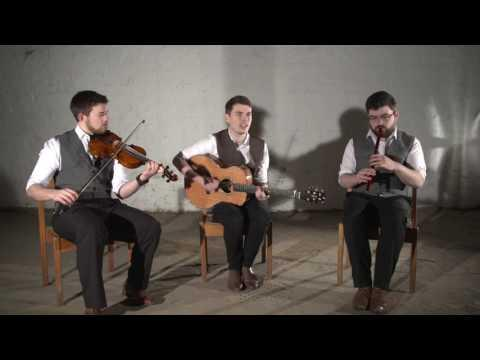 Foot Stompin' Ceilidh Band (3 Piece) - I'm On Fire