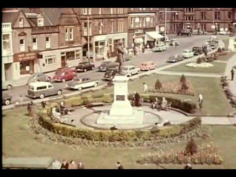 OLD AYR TOWN