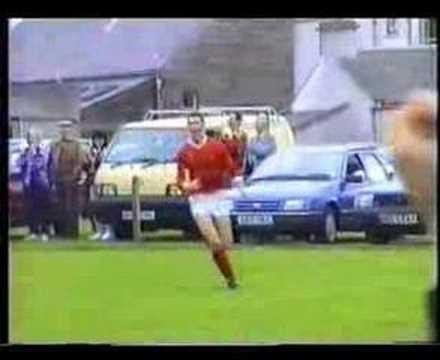1990 Milne Cup, Orkney V Shetland