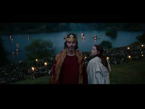 Outlaw King (2018) King Of Scots HD