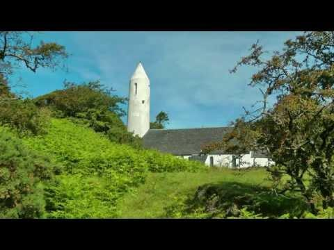 SCOTLAND Isle Of Mull (hd-video)