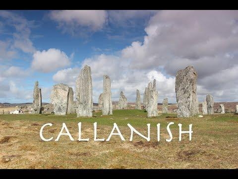 Callanish, Isle Of Lewis, Outer Hebrides, Scotland.