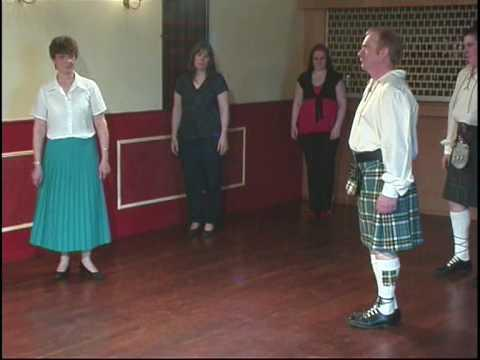 Canadian Barn Dance Learn To Ceilidh Dance