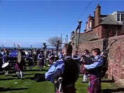 Clan Gregor - Dunbar 2005 - Part 2