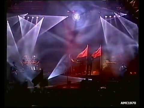 Siol Ghoraidh & Thairis Air A Ghleann(Live At Stirling Castle 1997)-Runrig