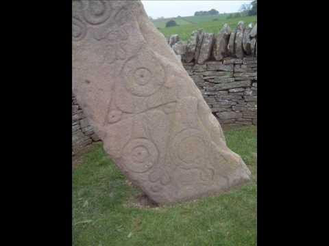 Scotland - Pictish Stones