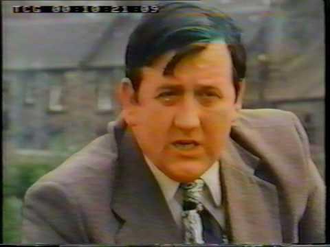 Bo'ness Fair 1977