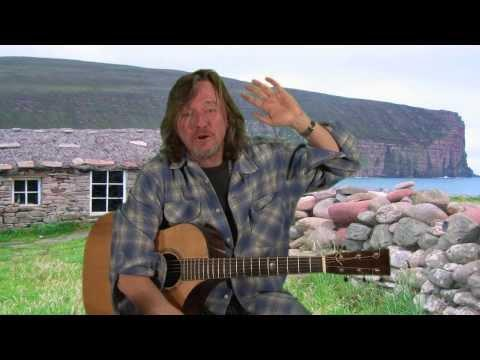 1.  ORKNEY TUNING MAGIC.  Introduction.  Basic C. FIVE CHORDS FROM ONE SHAPE! Lesson 1.