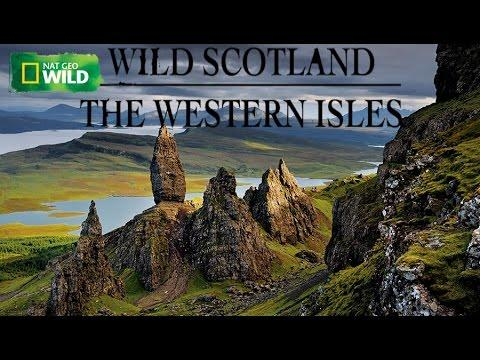 Scotland The Western Isles ( Nat Geo WILD )