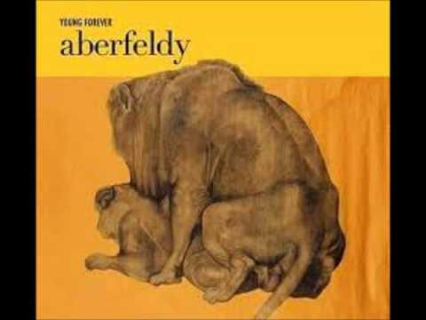 Aberfeldy-Summer's Gone