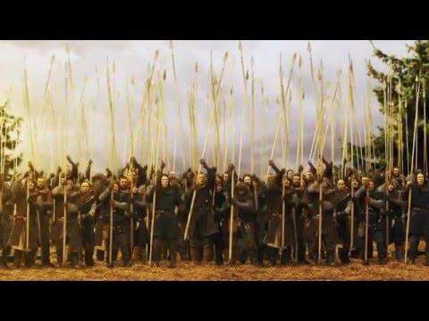 Battle Of Kings: Bannockburn (2014) Full Documentary