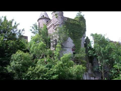 Ruins Of Buchanan Castle Clan Graham Ancestry Drymen Scotland