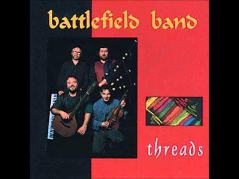 Battlefield Band - Tramps And Hawkers