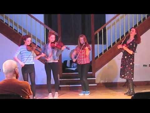 Fiona Driver And Lyrie - Orkney Fiddle Music