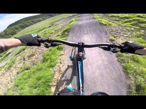 Aberfoyle Bike Park 31.5.14