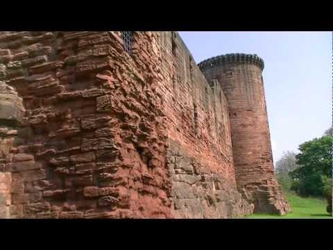 Bothwell Castle, South Lanarkshire, Scotland
