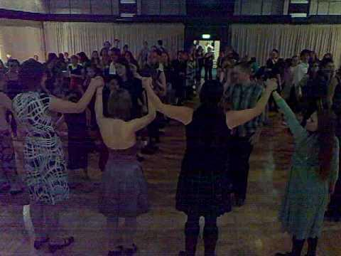 How To Scottish Ceilidh Dance: Riverside