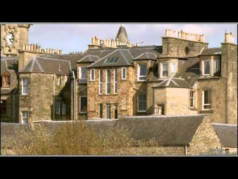 Escape To The Country Scottish Borders [10b: 1]