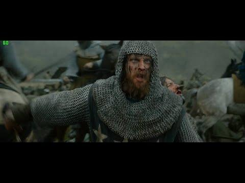 Outlaw King (2018) WHAT`S MY FOOKING NAME | Retaking Home And Name HD