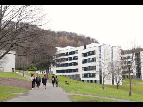 Your Accommodation At INTO University Of Stirling