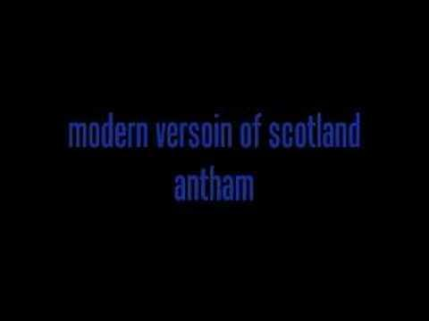 Flower O Scotland (dance Mix)