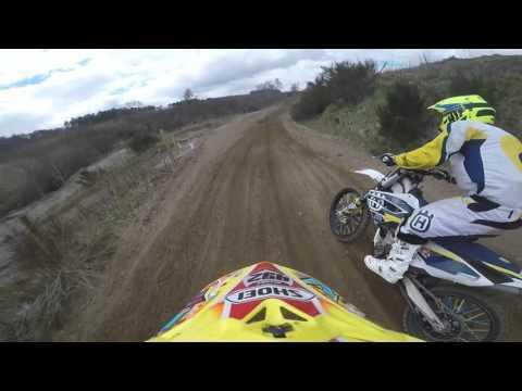 Doune Mx Track 2016
