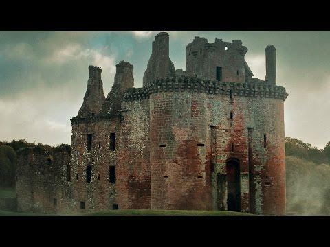 Caerlaverock Castle Steward – Jackie's Story