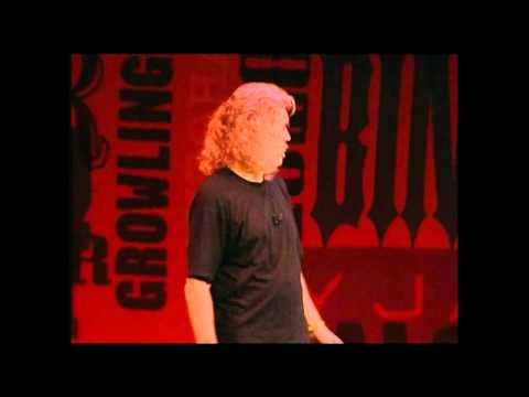 Billy Connolly | Two Night Stand | Shouting At Wildebeest