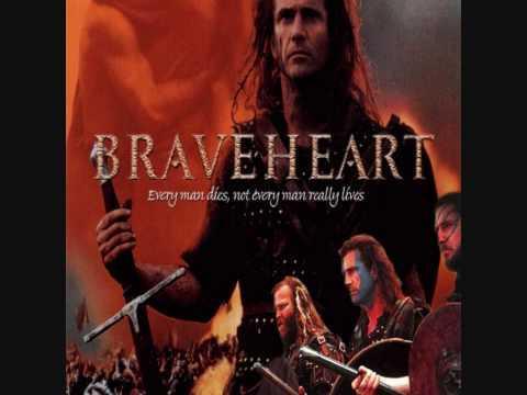 Braveheart Soundtrack - Freedom, The Execution Bannockburn (HQ)