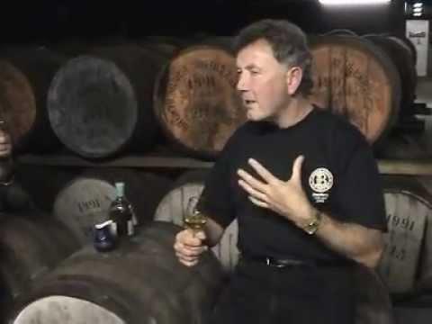 Jim McEwan On How To Enjoy Islay Single Malt Whisky