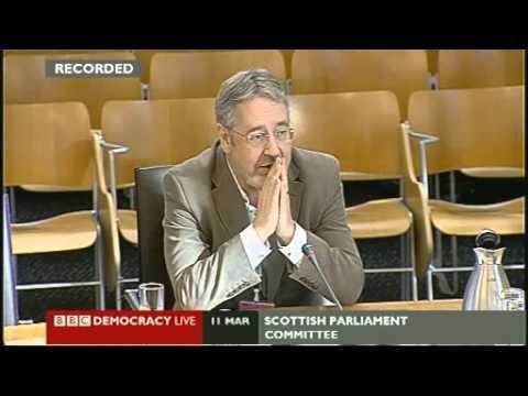 Academic Condemns BBC Scotland