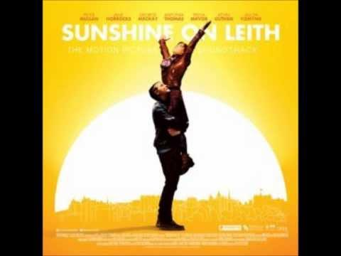 Sunshine On Leith - Make My Heart Fly (movie Version)