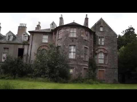 Eastend House....... Left To ROT!!!!!!!!