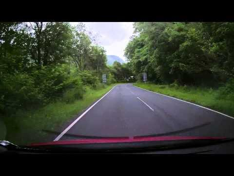 Scotland Scenic Drives 142. Ballachulish Bridge To Sgeir Na Sean Chroit [1 Of 3]