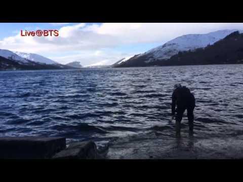 Loch Earn.. BTS @ SPiS