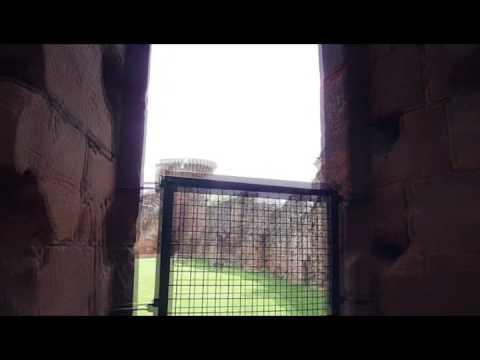Bothwell Castle - The Black Douglas - The Corries