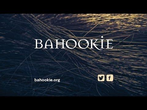 Bahookie Promo Video 2016