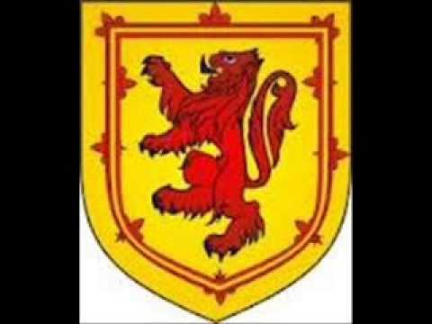 The Lion Of Scotland Gaberlunzie
