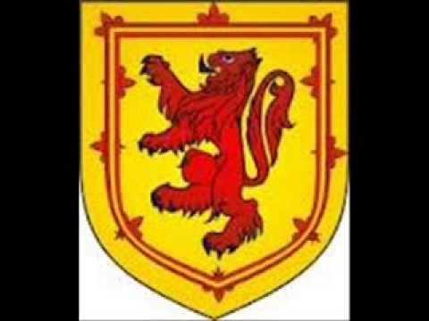 The Lion Of Scotland Gaberlunzie