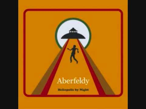 Aberfeldy Heliopolis By Night