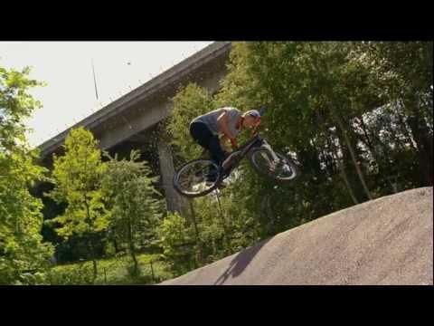 POC Bike Excursion With Danny MacAskill, Daniel Dhers And Martin Söderström