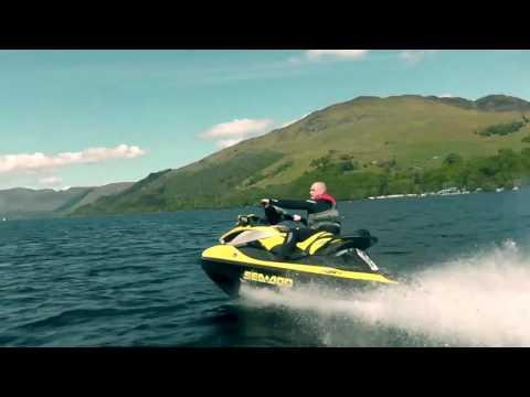 Loch Earn 2016