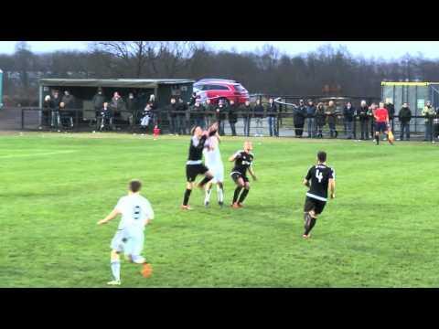 SPFL League 1: Albion Rovers V Ayr United