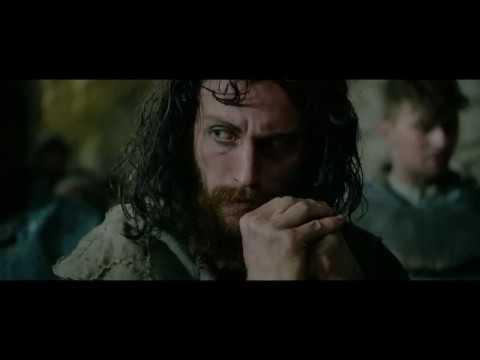 Outlaw King - Douglas Retake His Family's Castle