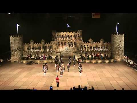 The Music Show Scotland: Highland Cathedral