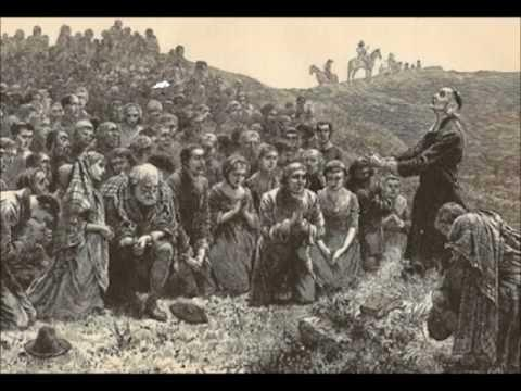 Scottish Covenanters Song -  John Craig The Covenanter.wmv