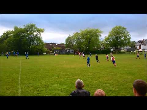 Thornhill V Balfron - 26 May 2015