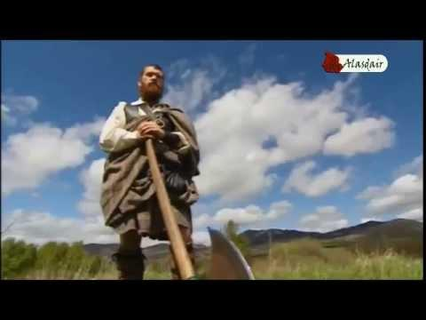 Highland Clans Documentary - Episode 5. The Frasers